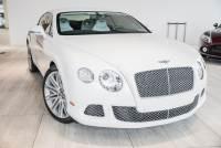 2013 Bentley Continental GT Speed GT Speed