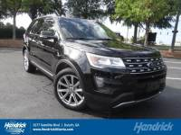 2016 Ford Explorer Limited SUV in Franklin, TN
