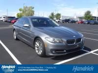 2016 BMW 5 Series 528I Sedan in Franklin, TN