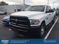 2018 Ram 2500 Tradesman Pickup in Franklin, TN