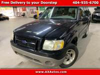 2003 Ford Explorer Sport XLS 2WD