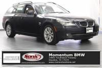 Pre-Owned 2010 BMW 535 i xDrive Wagon in Houston, TX