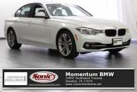 Certified Used 2016 BMW 328i w/SULEV Sedan in Houston