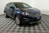 Used 2017 Lincoln MKC For Sale | Doylestown PA - Serving Chalfont, Quakertown & Jamison PA | 5LMTJ3DH3HUL49906