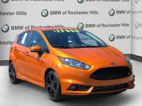 Pre-Owned 2017 Ford Fiesta ST Hatchback For Sale in Shelby MI