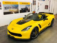 2015 Chevrolet Corvette -Z06 SUPERCHARGED - PERFORMANCE TUNED NEARLY 800HP - SEE VIDEO