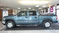 2006 Chevrolet Silverado 1500 LT3 4dr Crew Cab 4X4 for sale in Cincinnati OH