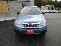 Used 2012 Subaru Forester For Sale at Norm's Used Cars Inc. | VIN: JF2SHABCXCH469036