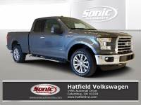 2016 Ford F-150 XLT Truck SuperCab in Columbus