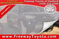 2019 Toyota 4Runner SUV 4x4 - Used Car Dealer Serving Fresno, Tulare, Selma, & Visalia CA