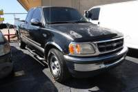 1997 Ford F-150 Lariat for sale in Tulsa OK