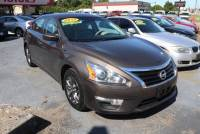 2015 Nissan Altima 2.5 SL for sale in Tulsa OK