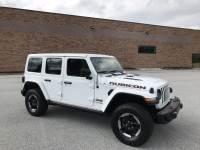 Used 2018 Jeep Wrangler For Sale at Paul Sevag Motors, Inc. | VIN: 1C4HJXFG7JW164213