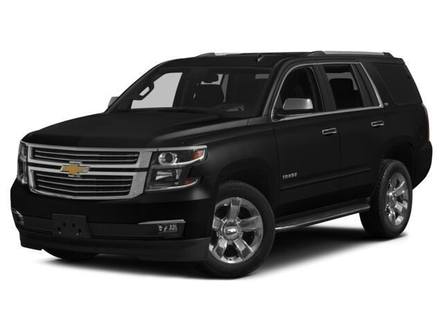 Photo Pre-Owned 2018 Chevrolet Tahoe Police Vehicle SUV 4x2 in Brandon MS