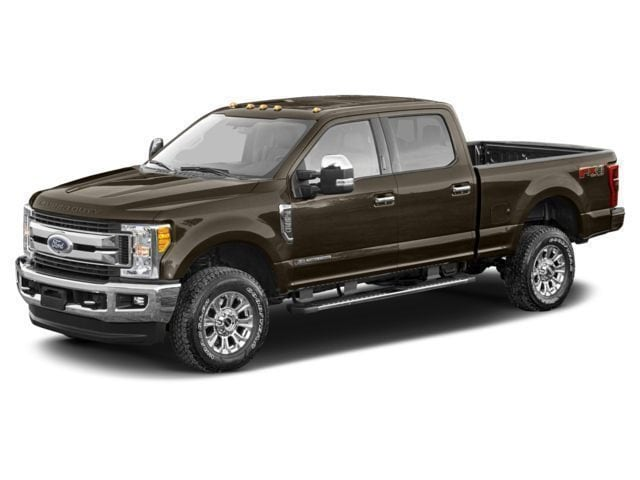 Photo Used 2019 Ford F-250 Lariat Truck Crew Cab V-8 cyl in Kissimmee, FL