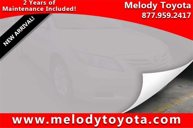 Photo 2007 Toyota Camry Hybrid Base Sedan FWD For Sale at Bay Area Used Car Dealer near SF