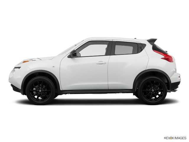 Photo Used 2013 Nissan Juke S AWD NISMO Crossover in Chandler, Serving the Phoenix Metro Area