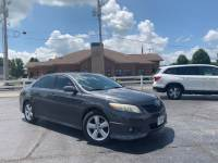 Used 2011 Toyota Camry For Sale at Huber Automotive | VIN: 4T1BF3EK2BU140156