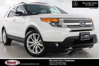 2014 Ford Explorer XLT in Calabasas