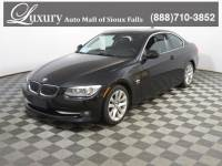 Pre-Owned 2012 BMW 328i xDrive Coupe for Sale in Sioux Falls near Brookings