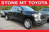 Pre-Owned 2019 Toyota Tundra 2WD SR