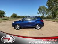 2011 Hyundai Tucson FWD 4dr Auto GL