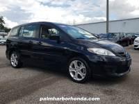 Pre-Owned 2009 Mazda Mazda5 Sport Wagon in Tampa FL