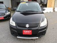 Used 2007 Suzuki SX4 For Sale at Norm's Used Cars Inc. | VIN: JS2YB413675109711