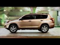 Used 2009 Toyota RAV4 4WD 4dr 4-cyl 4-Spd AT For Sale in Oshkosh, WI