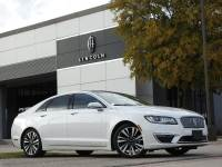 Certified 2017 Lincoln MKZ Hybrid Reserve Hybrid Reserve FWD 4 in Plano/Dallas/Fort Worth TX