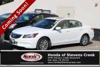 2011 Honda Accord 2.4 EX
