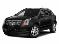 2016 Cadillac SRX Luxury Collection - Cadillac dealer in Amarillo TX – Used Cadillac dealership serving Dumas Lubbock Plainview Pampa TX