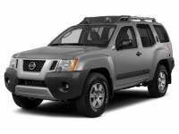Used 2015 Nissan Xterra S SUV in Glenwood Springs