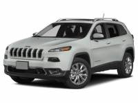 Used 2015 Jeep Cherokee Limited For Sale in Thorndale, PA | Near West Chester, Malvern, Coatesville, & Downingtown, PA | VIN: 1C4PJMDS4FW680683