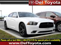 Used 2013 Dodge Charger SXT Plus For Sale in Thorndale, PA | Near West Chester, Malvern, Coatesville, & Downingtown, PA | VIN: 2C3CDXHG7DH546313