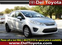 Used 2011 Ford Fiesta SE For Sale in Thorndale, PA | Near West Chester, Malvern, Coatesville, & Downingtown, PA | VIN: 3FADP4BJ1BM225298