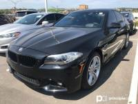 2016 BMW 535i 535i w/ M Sport/Driving Assist Sedan in San Antonio