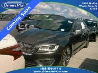 Used 2017 Lincoln MKZ Reserve| For Sale in Winter Park, FL | 3LN6L5E94HR609217 Winter Park
