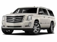 2015 Cadillac Escalade ESV Luxury SUV