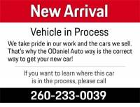 Pre-Owned 2011 Ford Fusion Sport Sedan Front-wheel Drive Fort Wayne, IN