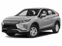 2019 Mitsubishi Eclipse Cross 1.5 Fulton NY | Baldwinsville Phoenix Hannibal New York JA4AT5AA3KZ024107