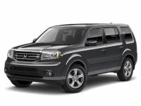 2015 Honda Pilot EX-L AWD SUV for sale in Bowie
