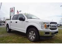 Used 2018 Ford F-150 Truck SuperCrew Cab | TOTOWA NJ | VIN: 1FTEW1EG7JFB32364