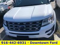 Used 2017 Ford Explorer 54U09515 For Sale | Novato CA