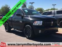 Used 2014 Ram 1500 For Sale | Peoria AZ | Call 602-910-4763 on Stock #92312A
