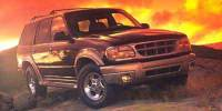 Pre-Owned 1999 Ford Explorer