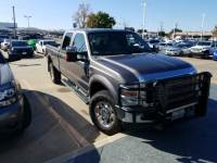 Pre-Owned 2010 Ford Super Duty F-350 SRW Lariat