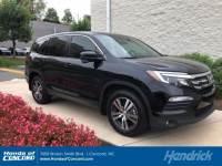2017 Honda Pilot EX-L SUV in Franklin, TN