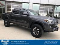 2019 Toyota Tacoma 4WD TRD Off Road Pickup in Franklin, TN