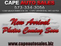 2013 Nissan NV Cargo 2500 HD S V6 High Roof